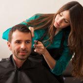 Barber Services Shaving