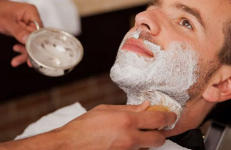 Beauty Services for Mens