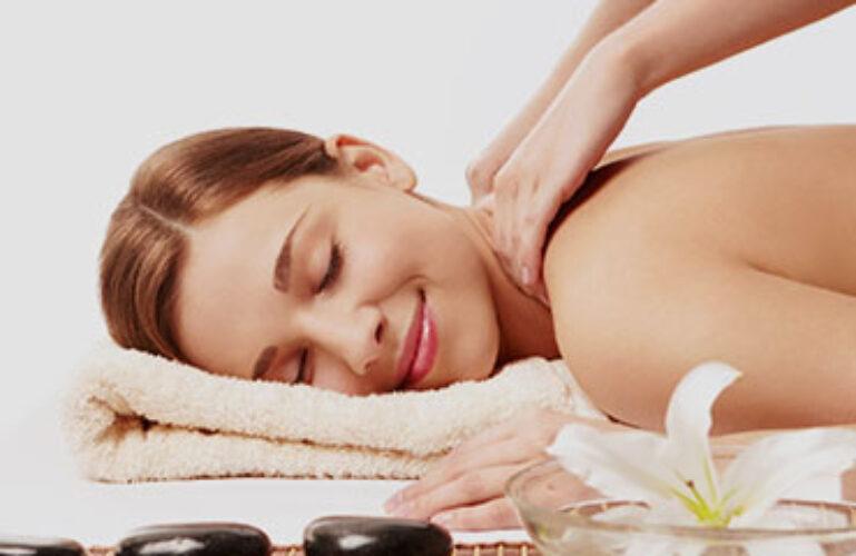 Spa Services (Massage)